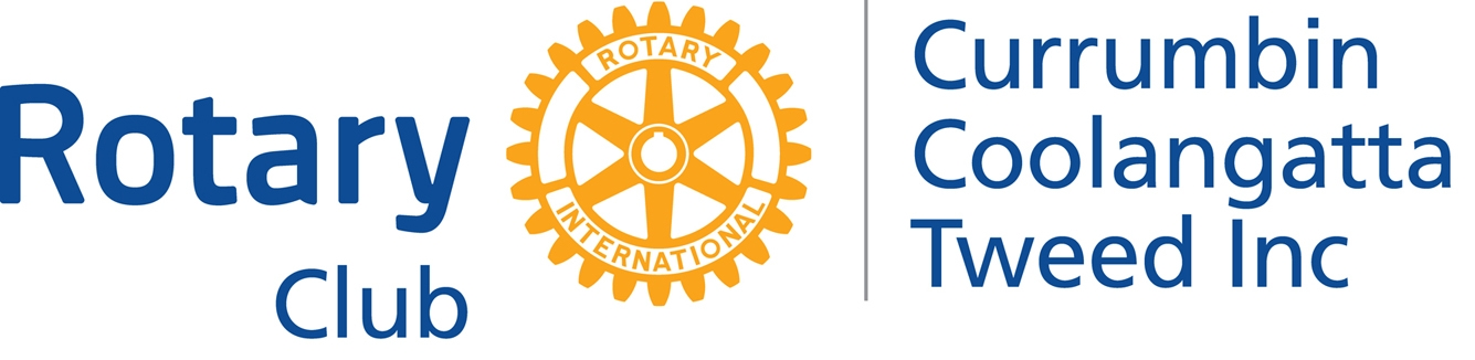 Rotary Club of Currumbin-Coolangatta-Tweed